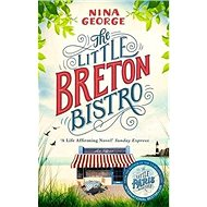 The Little Breton Bistro - Kniha