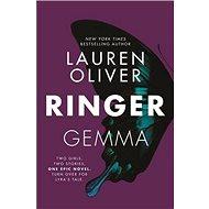Ringer Gemma - Kniha