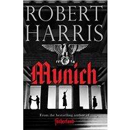 Munich - Kniha