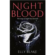 Nightblood: The Frostblood Saga Book Three - Kniha