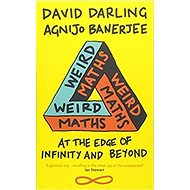 Weird Maths: At the Edge of Infinity and Beyond - Kniha
