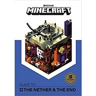 Minecraft & The Nether End Guide - Kniha