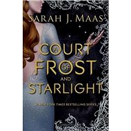 A Court of Frost and Starlight - Kniha
