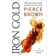 Iron Gold: Red Rising Series 4 - Kniha
