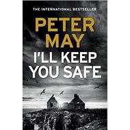 I'll Keep You Safe - Kniha