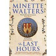 The Last Hours - Kniha