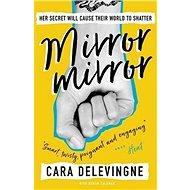 Mirror, Mirror - Kniha