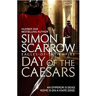 Day of the Caesars - Kniha