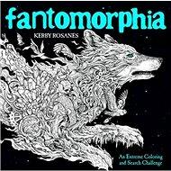Fantomorphia - Kniha