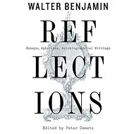 Reflections: Essays, Aphorisms, Autobiographical Writings - Kniha