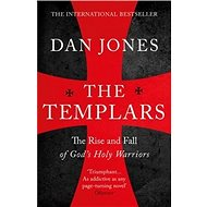 Templars - Kniha