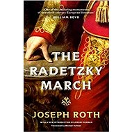 The Radetzky March - Kniha