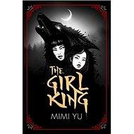 The Girl King - Kniha