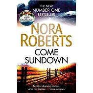 Come Sundown - Kniha