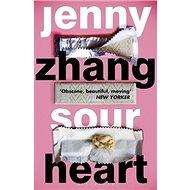 Sour Heart - Kniha
