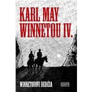 Winnetou IV. - Kniha