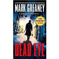 Dead Eye - Kniha