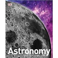 Astronomy: A Visual Guide - Kniha