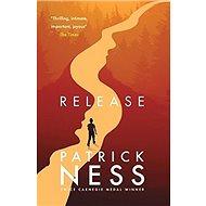 Release - Kniha