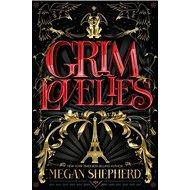 Grim Lovelies - Kniha