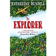 The Explorer - Kniha