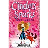 Cinders & Sparks 01