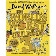 The World's Worst Children 3 - Kniha