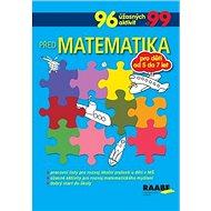 Předmatematika: pro děti od 5 do 7 let - Kniha