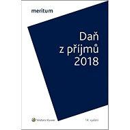 Daň z příjmů 2018
