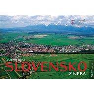 Slovensko z neba - Kniha