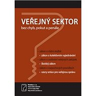 Veřejný sektor bez chyb, pokut a penále - Kniha