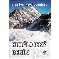 Himálajský deník - Kniha