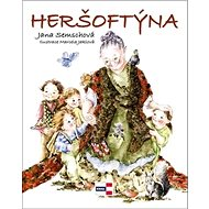 Heršoftýna - Kniha