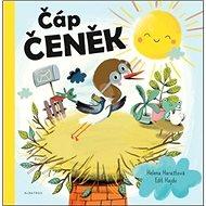 Čáp Čeněk - Kniha