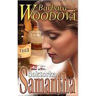 Doktorka Samantha - Kniha