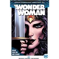 Wonder Woman Lži - Kniha
