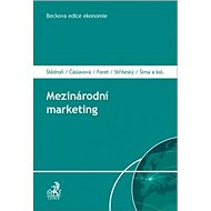 Mezinárodní marketing - Kniha