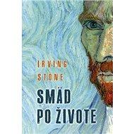 Smäd po živote - Kniha