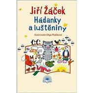 Hádanky a luštěniny - Kniha