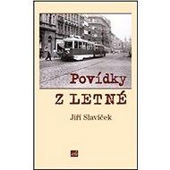 Povídky z Letné - Kniha