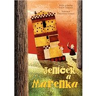 Jeníček a Mařenka - Kniha