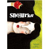Sněhurka - Kniha