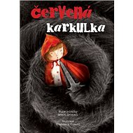 Červená karkulka - Kniha