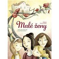 Malé ženy - Kniha