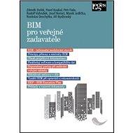 BIM pro veřejné zadavatele - Kniha