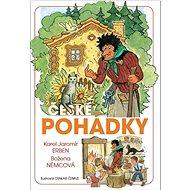 České pohádky - Kniha