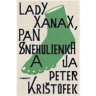 Lady Xanax, pán Snehulienka a ja - Kniha