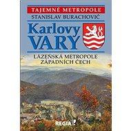 Karlovy Vary: Lázeňská metropole západních Čech - Kniha