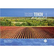 Tekov z neba: Tekov Region from Heaven