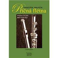 Příčná flétna: Metodická příručka - Kniha